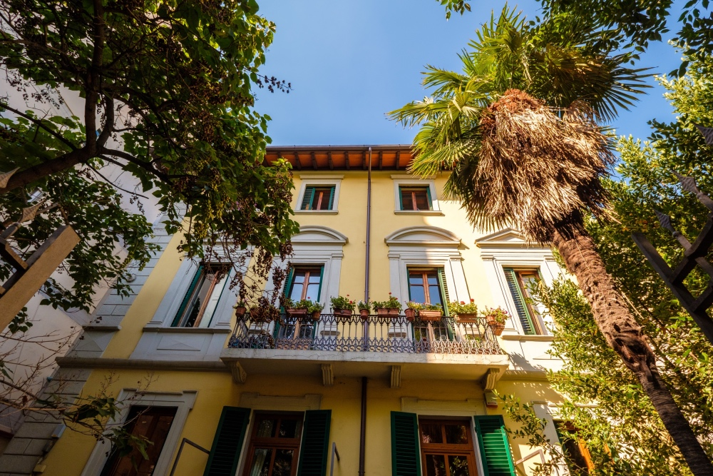 Liohana: Florence Vacation Apartment